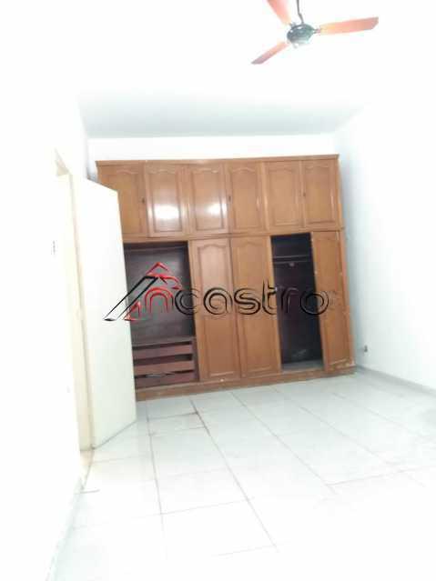 NCastro 9. - Casa de Vila 4 quartos à venda Bonsucesso, Rio de Janeiro - R$ 800.000 - M3006 - 10
