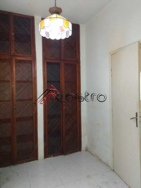 NCastro 10. - Casa de Vila 4 quartos à venda Bonsucesso, Rio de Janeiro - R$ 800.000 - M3006 - 11