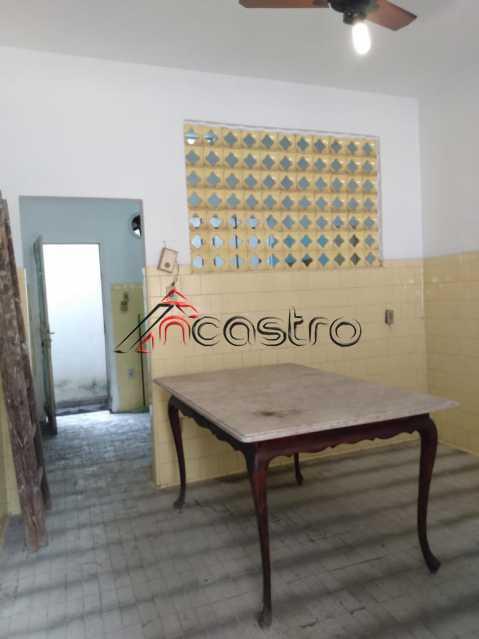 NCastro 13. - Casa de Vila 4 quartos à venda Bonsucesso, Rio de Janeiro - R$ 800.000 - M3006 - 14