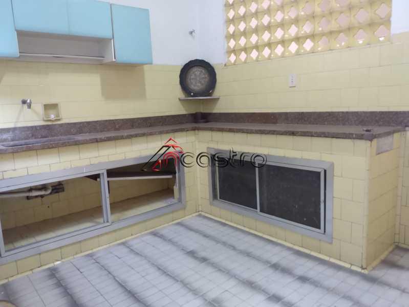 NCastro 14. - Casa de Vila 4 quartos à venda Bonsucesso, Rio de Janeiro - R$ 800.000 - M3006 - 15