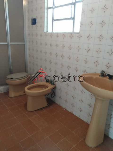 NCastro 15. - Casa de Vila 4 quartos à venda Bonsucesso, Rio de Janeiro - R$ 800.000 - M3006 - 16