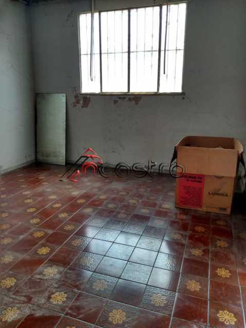 NCastro 22. - Casa de Vila 4 quartos à venda Bonsucesso, Rio de Janeiro - R$ 800.000 - M3006 - 23