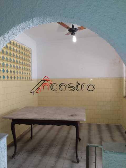 NCastro 23. - Casa de Vila 4 quartos à venda Bonsucesso, Rio de Janeiro - R$ 800.000 - M3006 - 24