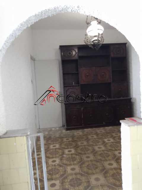 NCastro 25. - Casa de Vila 4 quartos à venda Bonsucesso, Rio de Janeiro - R$ 800.000 - M3006 - 26