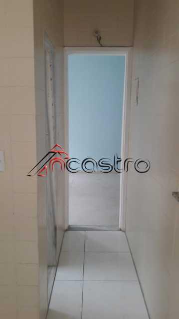 8023c5ad-687f-46b5-94e0-f3a785 - Casa 3 quartos à venda Penha, Rio de Janeiro - R$ 480.000 - M 3032 - 10