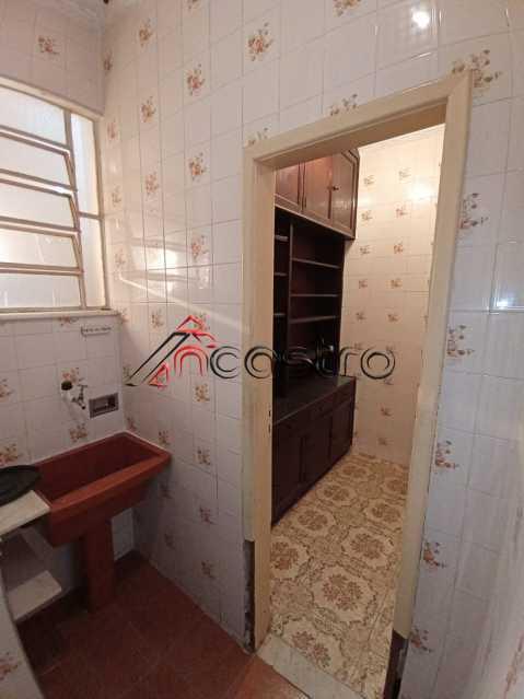 0cf7321b-c54a-4257-92c3-ee2779 - Apartamento 1 quarto para alugar Olaria, Rio de Janeiro - R$ 1.300 - M2033 - 4