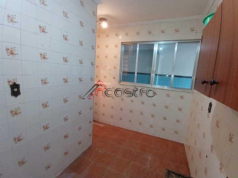 0f1bd43a-feb8-4801-8e9e-f0a69d - Apartamento 1 quarto para alugar Olaria, Rio de Janeiro - R$ 1.300 - M2033 - 5