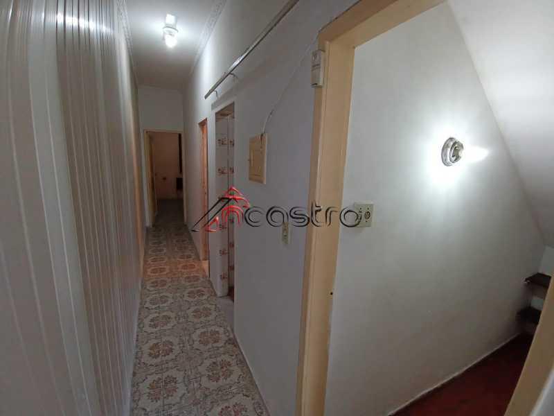6aa15002-dc76-47a3-ba7e-d87274 - Apartamento 1 quarto para alugar Olaria, Rio de Janeiro - R$ 1.300 - M2033 - 7