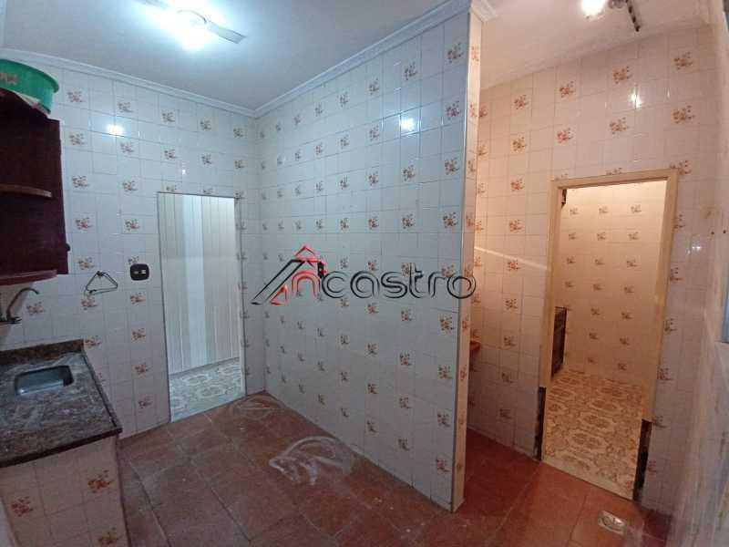 8f8c8550-ea6b-447e-bfe5-71131f - Apartamento 1 quarto para alugar Olaria, Rio de Janeiro - R$ 1.300 - M2033 - 8