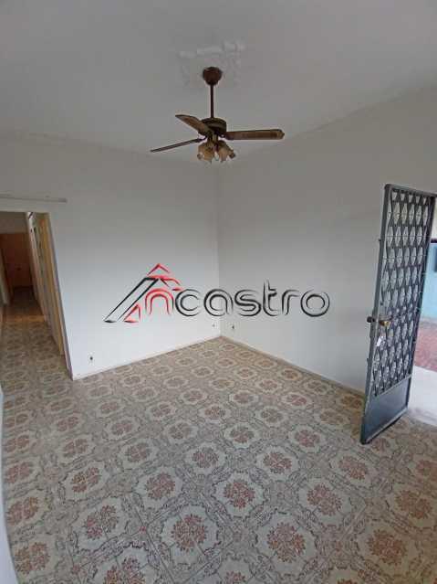 19fa0582-4413-4314-8805-730022 - Apartamento 1 quarto para alugar Olaria, Rio de Janeiro - R$ 1.300 - M2033 - 9