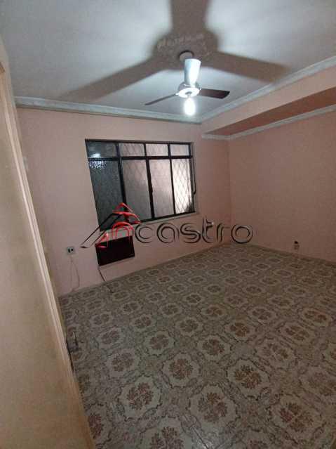 81f6b2c8-1308-4f0d-bf03-9d702a - Apartamento 1 quarto para alugar Olaria, Rio de Janeiro - R$ 1.300 - M2033 - 11