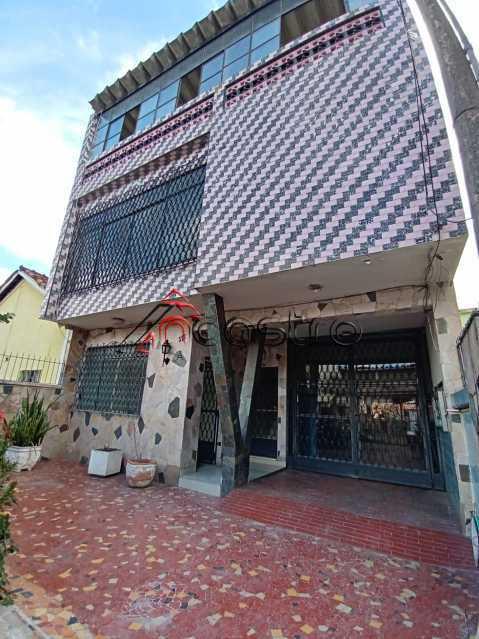 087d8834-85f9-4471-9219-276771 - Apartamento 1 quarto para alugar Olaria, Rio de Janeiro - R$ 1.300 - M2033 - 1