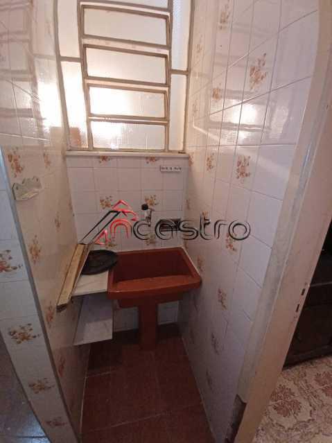 3449fd1d-55c6-4ef3-b70e-2c25ff - Apartamento 1 quarto para alugar Olaria, Rio de Janeiro - R$ 1.300 - M2033 - 12