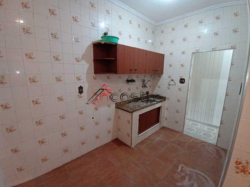 3259270e-ba96-4e30-bb7a-da8677 - Apartamento 1 quarto para alugar Olaria, Rio de Janeiro - R$ 1.300 - M2033 - 14