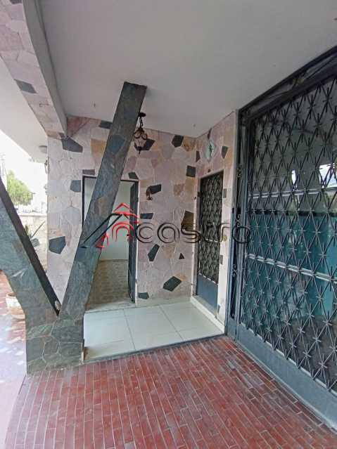 37614977-c215-499b-9a52-1cfad5 - Apartamento 1 quarto para alugar Olaria, Rio de Janeiro - R$ 1.300 - M2033 - 3