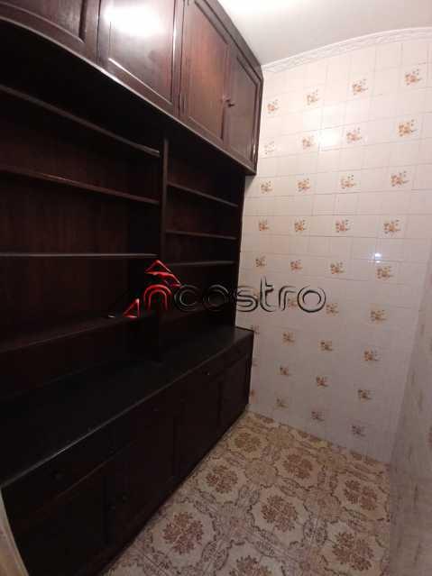 de0bd85a-c9a5-4012-9c1c-4434da - Apartamento 1 quarto para alugar Olaria, Rio de Janeiro - R$ 1.300 - M2033 - 16