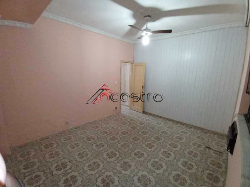 dff08b64-9365-476c-adb2-d2677b - Apartamento 1 quarto para alugar Olaria, Rio de Janeiro - R$ 1.300 - M2033 - 17