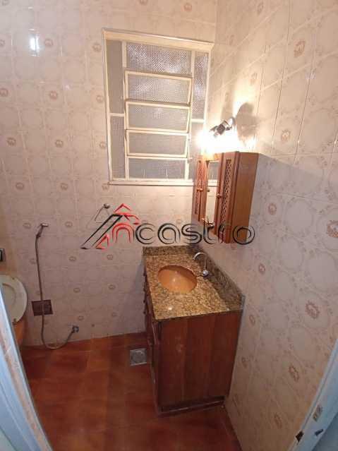 f3343637-63b0-473c-bd36-7e22cd - Apartamento 1 quarto para alugar Olaria, Rio de Janeiro - R$ 1.300 - M2033 - 20