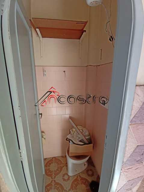0cfe36c6-126e-44a1-b2f1-d5323d - Apartamento 2 quartos para alugar Olaria, Rio de Janeiro - R$ 2.300 - M2034 - 6