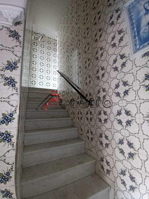 86d20f1f-a180-4394-b18a-3f421c - Apartamento 2 quartos para alugar Olaria, Rio de Janeiro - R$ 2.300 - M2034 - 3