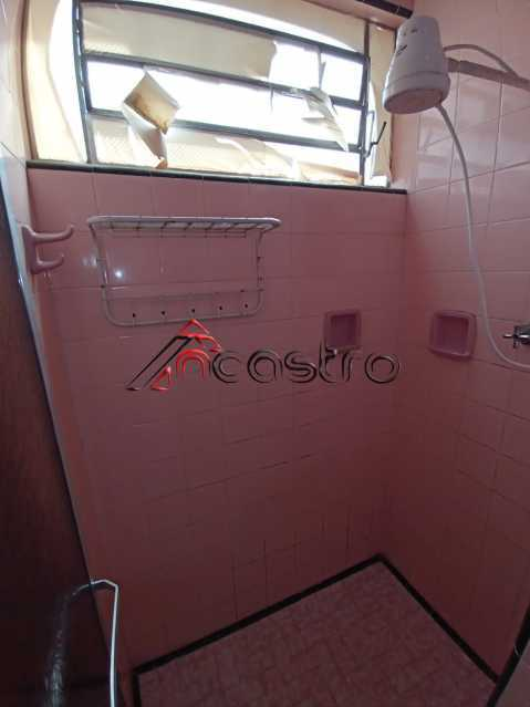 b85a1c56-7bc6-4a83-bbed-746aae - Apartamento 2 quartos para alugar Olaria, Rio de Janeiro - R$ 2.300 - M2034 - 17