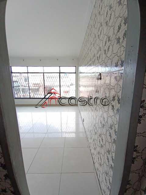 b827f2d8-a0a3-43f6-bbe1-a5c474 - Apartamento 2 quartos para alugar Olaria, Rio de Janeiro - R$ 2.300 - M2034 - 18