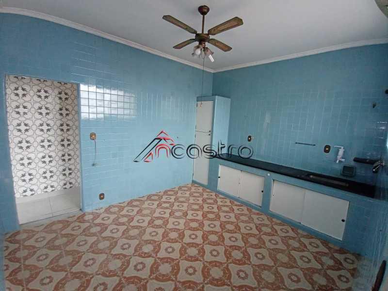 c12c54ac-f8ba-4c6f-884c-dba8b9 - Apartamento 2 quartos para alugar Olaria, Rio de Janeiro - R$ 2.300 - M2034 - 19