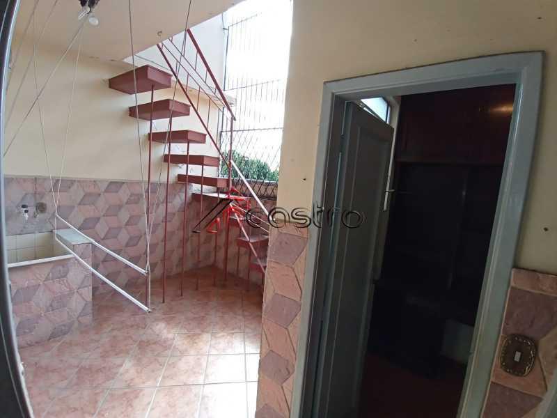 c23dc8bb-1b25-43a8-a4f2-e19d72 - Apartamento 2 quartos para alugar Olaria, Rio de Janeiro - R$ 2.300 - M2034 - 20
