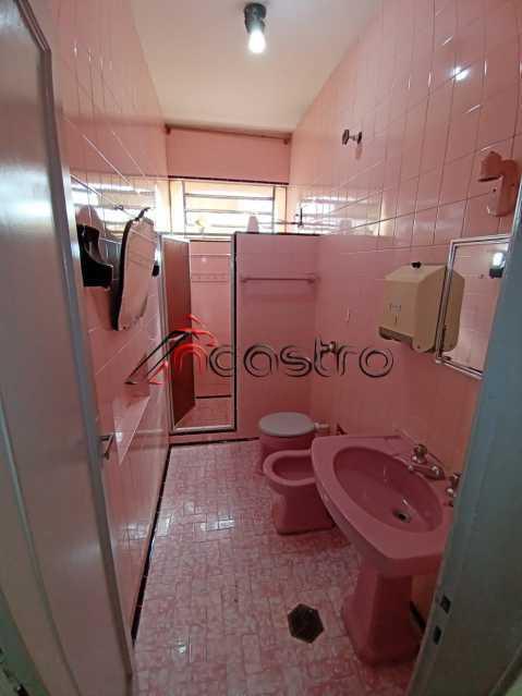 d66b3f03-a706-4964-b4b1-762eab - Apartamento 2 quartos para alugar Olaria, Rio de Janeiro - R$ 2.300 - M2034 - 21