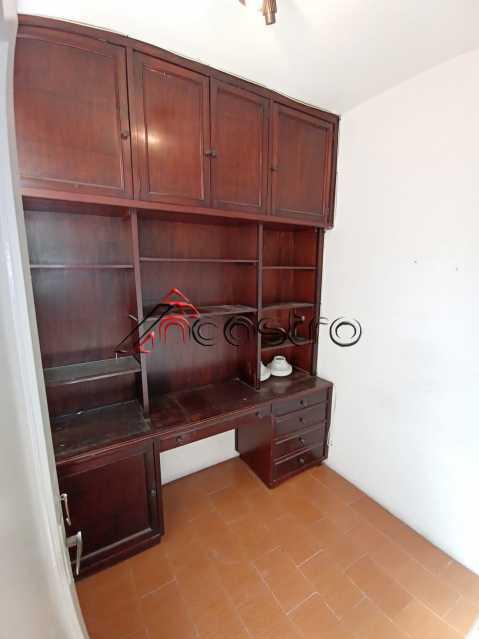 d5109a51-c0b8-42d7-94eb-2625c7 - Apartamento 2 quartos para alugar Olaria, Rio de Janeiro - R$ 2.300 - M2034 - 22