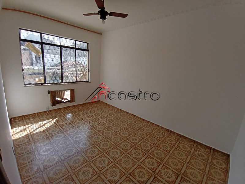 dc621bd6-a01e-4e09-b90d-c3ea24 - Apartamento 2 quartos para alugar Olaria, Rio de Janeiro - R$ 2.300 - M2034 - 23