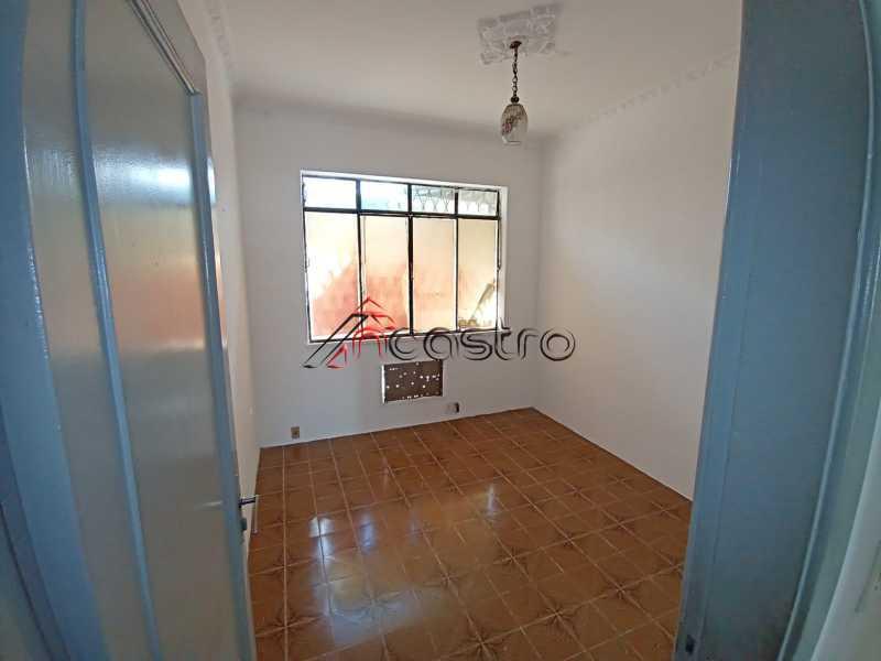 e57e54d9-4600-498d-970e-52ec57 - Apartamento 2 quartos para alugar Olaria, Rio de Janeiro - R$ 2.300 - M2034 - 24
