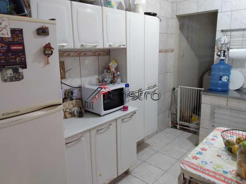 NCASTRO 4. - Casa de Vila 2 quartos à venda Olaria, Rio de Janeiro - R$ 165.000 - M2288 - 5
