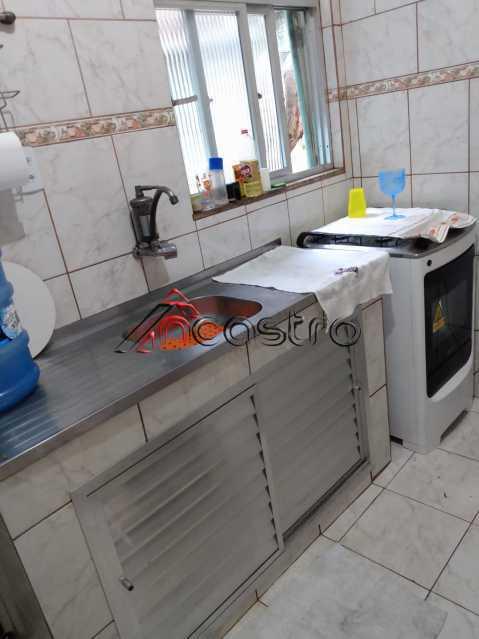 NCASTRO 5. - Casa de Vila 2 quartos à venda Olaria, Rio de Janeiro - R$ 165.000 - M2288 - 6