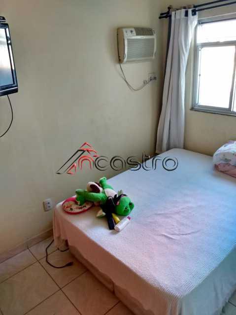 NCASTRO 13. - Casa de Vila 2 quartos à venda Olaria, Rio de Janeiro - R$ 165.000 - M2288 - 14