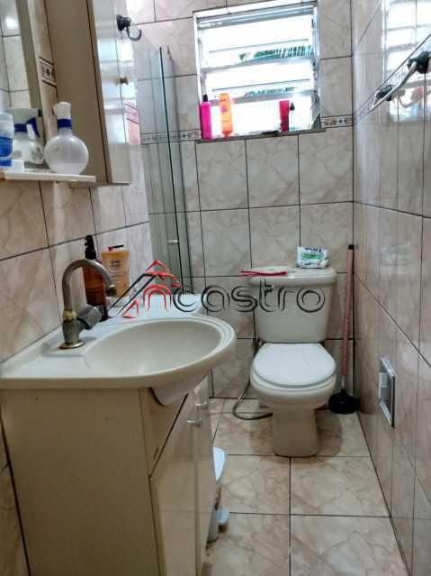 NCASTRO 15. - Casa de Vila 2 quartos à venda Olaria, Rio de Janeiro - R$ 165.000 - M2288 - 16