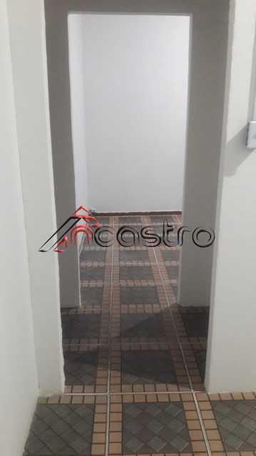 1e35347c-83a9-4cc7-b58c-0cfdb2 - Casa de Vila 4 quartos à venda Penha, Rio de Janeiro - R$ 850.000 - M 5031 - 7
