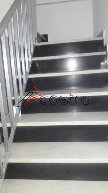 5a41cdac-bbac-4bc1-b1df-a8b4ae - Casa de Vila 4 quartos à venda Penha, Rio de Janeiro - R$ 850.000 - M 5031 - 5