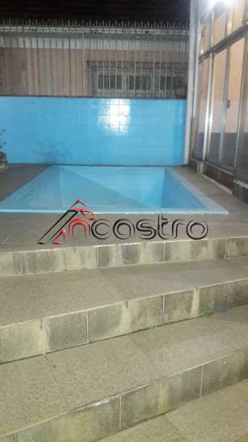 44daeafe-8314-4b10-8eac-bf3ac0 - Casa de Vila 4 quartos à venda Penha, Rio de Janeiro - R$ 850.000 - M 5031 - 3