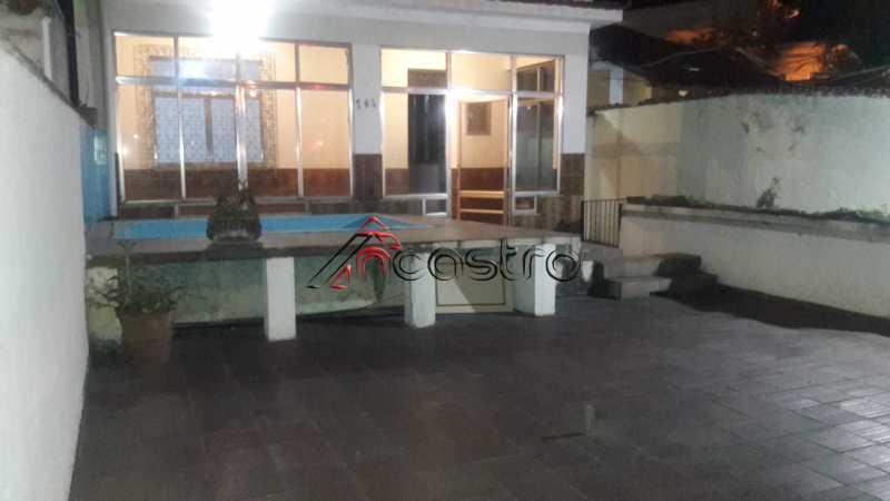 69b7a70c-43f5-4195-855e-f2e22a - Casa de Vila 4 quartos à venda Penha, Rio de Janeiro - R$ 850.000 - M 5031 - 1