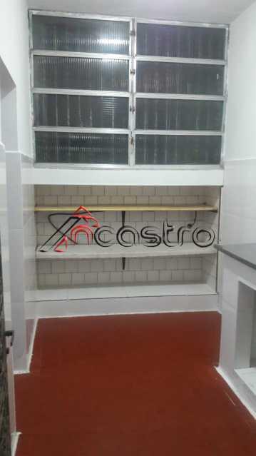 81bee2c3-5f3f-4ce1-ae58-28c8dd - Casa de Vila 4 quartos à venda Penha, Rio de Janeiro - R$ 850.000 - M 5031 - 11