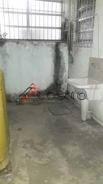 31900e65-c9da-4afe-b8f4-e66e17 - Casa de Vila 4 quartos à venda Penha, Rio de Janeiro - R$ 850.000 - M 5031 - 12
