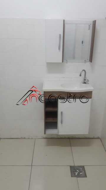 a844a56d-df25-4958-bb71-925067 - Casa de Vila 4 quartos à venda Penha, Rio de Janeiro - R$ 850.000 - M 5031 - 13