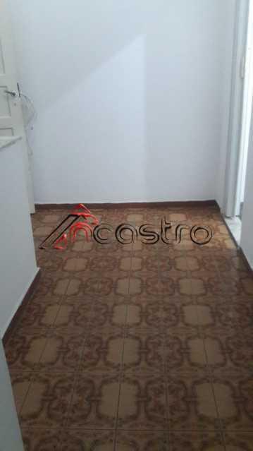 c94996a2-1b40-44b9-b780-8a2da6 - Casa de Vila 4 quartos à venda Penha, Rio de Janeiro - R$ 850.000 - M 5031 - 14