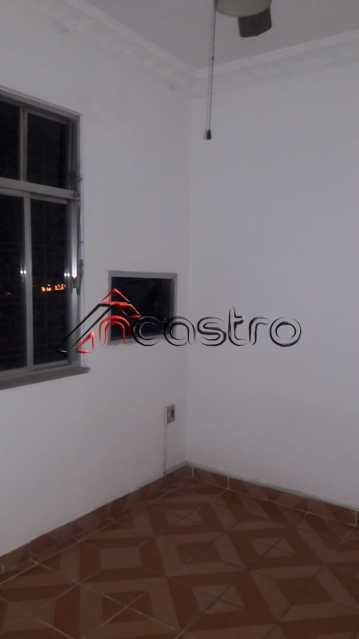 ce8f84f7-a83d-4f2d-8e96-f456a8 - Casa de Vila 4 quartos à venda Penha, Rio de Janeiro - R$ 850.000 - M 5031 - 16