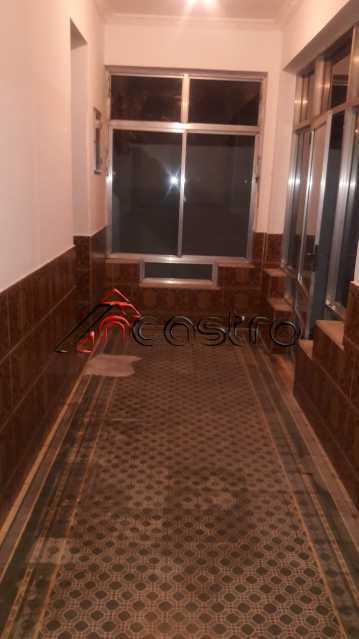 df4d15ed-eb1d-47f2-bab0-716557 - Casa de Vila 4 quartos à venda Penha, Rio de Janeiro - R$ 850.000 - M 5031 - 4