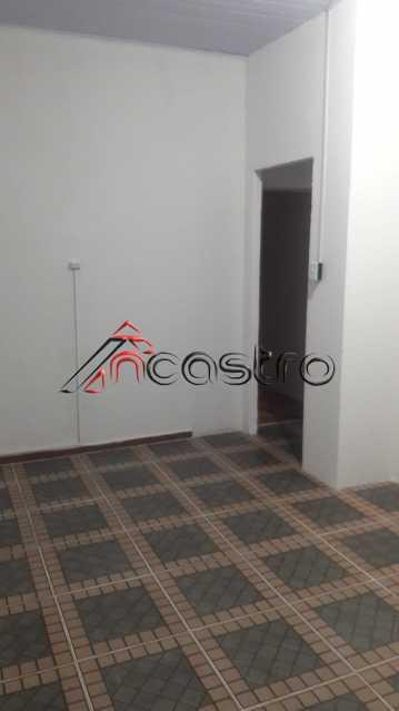 e530c9d1-b8d1-4753-aac7-08fef5 - Casa de Vila 4 quartos à venda Penha, Rio de Janeiro - R$ 850.000 - M 5031 - 18