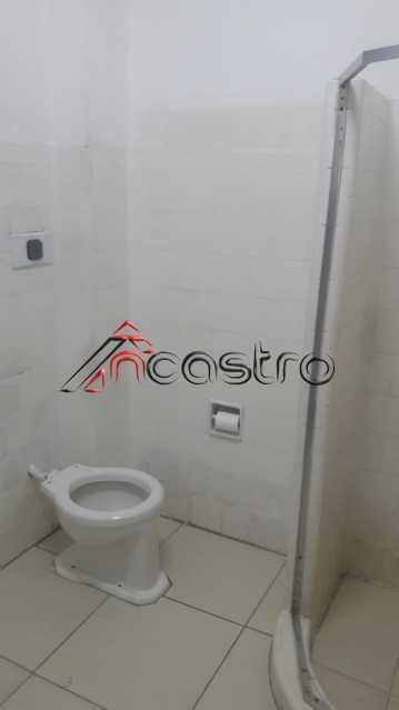 f93d434a-047e-42ee-be85-cd2e22 - Casa de Vila 4 quartos à venda Penha, Rio de Janeiro - R$ 850.000 - M 5031 - 20