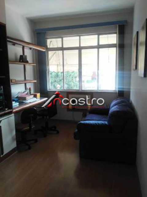 NCastro 1 - Apartamento à venda Rua Maria do Carmo,Penha Circular, Rio de Janeiro - R$ 307.000 - 2176 - 8