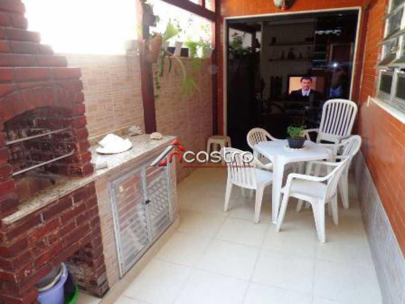 NCastro 3 - Apartamento à venda Rua Maria do Carmo,Penha Circular, Rio de Janeiro - R$ 307.000 - 2176 - 1